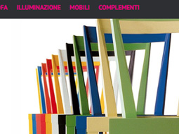 arredoandesign - sito web e-commerce
